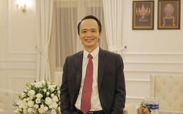 Mỗi ngày, công ty của đại gia Trịnh Văn Quyết phải trả bao nhiêu tiền lãi vay?