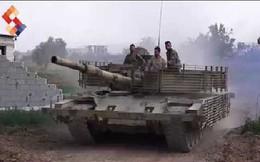 """""""Quả đấm thép"""" Syria gieo kinh hoàng trong cuộc chiến địa ngục nam Damascus"""