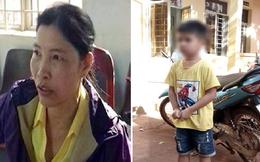Sự thật vụ người phụ nữ ở Bình Phước bịt mặt bắt cóc bé trai 5 tuổi