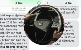 Anh trai cẩn thận nhất MXH: Em trai 27 tuổi mà mỗi lần ra đường đều dặn dò nguyên một trang tin nhắn