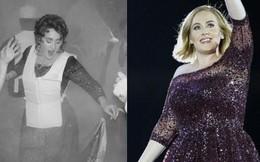 Adele tổ chức sinh nhật phong cách Titanic, nhưng đáng chú ý là body cô thon gọn bất ngờ