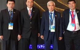 """VFF """"lảng"""" trách nhiệm của ông Trần Quốc Tuấn sau thua kiện 99 triệu đồng?"""