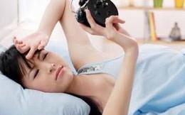 Đau đầu, chóng mặt khi ngủ dậy - nguyên nhân do đâu?