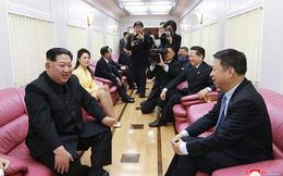 Những điều 'không giống ai' trong các chuyến công du của lãnh đạo Triều Tiên