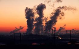 Tháng 4 vừa qua là tháng có nồng độ CO2 trung bình cao nhất trong lịch sử
