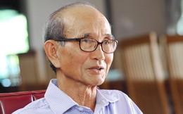 Nguyên Chủ tịch TP.HCM Võ Viết Thanh: Dân Thủ Thiêm phải là người đầu tiên hưởng lợi từ khu đô thị mới
