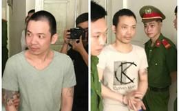"""Xét xử 2 tử tù trốn trại: Thọ """"sứt"""" xin giảm nhẹ hình phạt cho người yêu"""