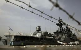 NATO phản ứng con đường Syria đưa sức mạnh Nga tới Địa Trung Hải