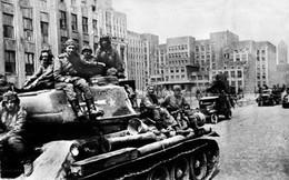 Nhân ngày chiến thắng phát xít (9-5): Tác chiến chiều sâu-đỉnh cao của nghệ thuật quân sự Liên Xô