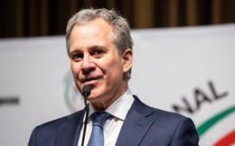 Bị 4 phụ nữ tố bạo hành tình dục, tổng chưởng lý New York từ chức