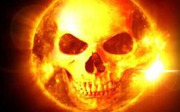 """Cái chết của Mặt trời và kết cục """"bi thảm"""" mà loài người sẽ hứng chịu đằng sau đó"""