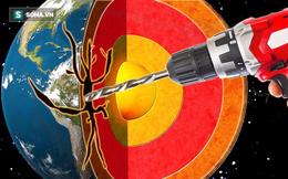 Vì sao Nhật Bản quyết khoan vỏ Trái Đất, mũi khoan tốn hơn nửa tỉ đô?