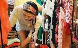 """Phận đời buồn của người đẹp Hồng Kông từng bị ép """"quy tắc ngầm"""" với sếp, giờ đây bán quần áo mưu sinh"""