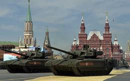 Nước Nga - Sức mạnh sắp được phô diễn: Ngôi sao cô đơn nhưng kiêu hãnh và luôn tỏa sáng