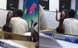 Phạt 25 triệu đồng, giải thể trung tâm, dừng toàn bộ hoạt động giảng dạy của cô giáo Kim Tuyến
