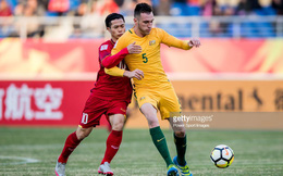 """4 tháng sau ngày bị Công Phượng, Quang Hải """"xỏ mũi"""", bộ đôi U23 có cơ hội đến World Cup"""