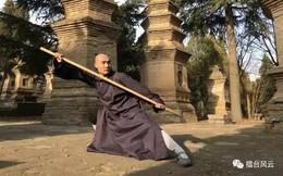"""Tiết lộ bất ngờ của võ tăng tự nhận mạnh hơn """"đệ nhất Thiếu Lâm"""" Yi Long"""