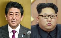 Sau Thượng đỉnh Mỹ-Triều sẽ là Thượng đỉnh Nhật-Triều?