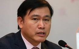 Vụ VPF 'trảm' phó Ban trọng tài: Bầu Tú nhận sai, xin lỗi tại cuộc họp chiều nay