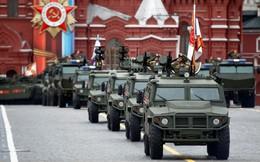 Thiếu tướng Hoàng Kiền: Lễ duyệt binh của Nga năm nay sẽ đi vào lịch sử