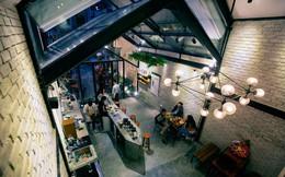 Hè này, nếu đến Đà Nẵng, hãy ghé quán cà phê ở Thái Phiên để tận mục kiến trúc được báo Mỹ vinh danh