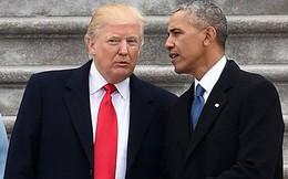 Ông Obama nói gì khi TT Trump rút khỏi thỏa thuận hạt nhân Iran?