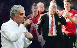 """Di sản của Sir Alex, Mourinho phải học bằng được """"câu thần chú"""" diệu kỳ ấy"""