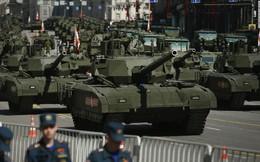 """Đại tá Nguyễn Thụy Anh: Nga duyệt binh 2018 - Khoe vũ khí mới để """"diễu võ dương oai"""" hay đe dọa ai?"""