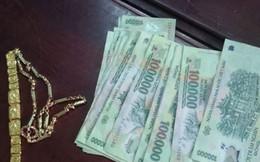 Thiếu niên gây hàng loạt vụ trộm rồi lấy tiền đi… mua dâm