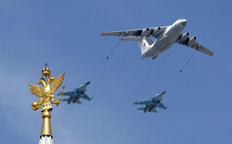 Tình hình thời tiết mới nhất ở Moscow như thế nào, có ảnh hưởng tới Lễ Duyệt binh?