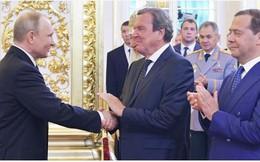 Màn bắt tay độc quyền của TT Putin: Nga vẫn có đồng minh ở EU bất chấp lệnh trừng phạt