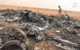 IS tung video, tuyên bố trực thăng Ka-52 của Nga bị bắn hạ
