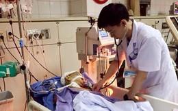 'Người bí ẩn' gửi clip BS Lương cứu bệnh nhân chạy thận cho luật sư