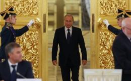 Vì sao xưng hô 'Đồng chí Tổng thống Liên bang Nga'?