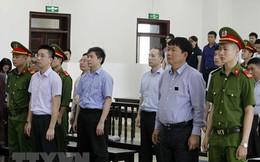 """Phiên phúc thẩm vụ ông Đinh La Thăng: """"Người đặc biệt"""" xuất hiện, khai tại tòa"""