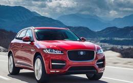 Tiêu thụ ôtô nhập khẩu tăng mạnh trong tháng 4