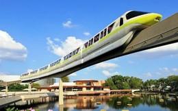 Dự án đường sắt Nam Thăng Long – Trần Hưng Đạo đội vốn hơn 16.000 tỷ đồng