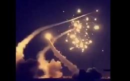Houthi nã thẳng tên lửa vào Thủ đô Saudi Arabia, ghi nhận nhiều tiếng nổ lớn