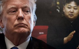 """Bỏ thỏa thuận với Iran để liều """"nắn gân"""" Triều Tiên: Nghệ thuật đàm phán của ông Trump?"""
