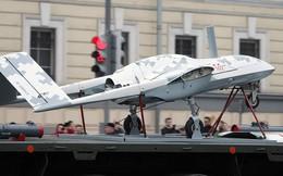 Sức mạnh của 2 mẫu UAV Nga xuất hiện trong duyệt binh Ngày Chiến thắng