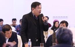 """HLV Lê Thụy Hải: Dễ có """"cơ cấu"""" khi ông Mùi nghỉ làm Trưởng ban trọng tài"""