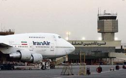 Mỹ thu hồi giấy phép xuất khẩu máy bay sang Iran khiến nhiều hãng điêu đứng
