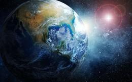 Trái đất đã làm một điều hết sức quái đản mà đến giờ khoa học mới nhận ra