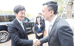 Phó chủ tịch VFF Trần Quốc Tuấn trở lại Tổng cục TDTT