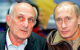 Điều ít biết về người thầy Judo đầu tiên của Tổng thống Nga Putin