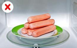8 loại thực phẩm nếu chế biến và ăn sai có thể sinh chất độc gây hại sức khoẻ
