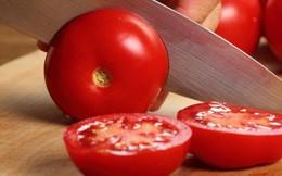 Cà chua là trái cây hay rau củ? - câu hỏi nhiều khi gây rất nhiều tranh cãi