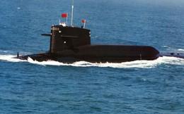 Tàu ngầm bí ẩn nhất TQ: Bặt vô âm tín, tưởng đã bốc cháy và chìm nghỉm thì bất ngờ lộ diện