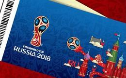 Đại gia Việt chi hơn 120 triệu đồng mua tour xem World Cup 2018