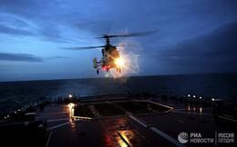 Cận cảnh sức mạnh của Hạm đội Phương Bắc thuộc Hải quân Nga